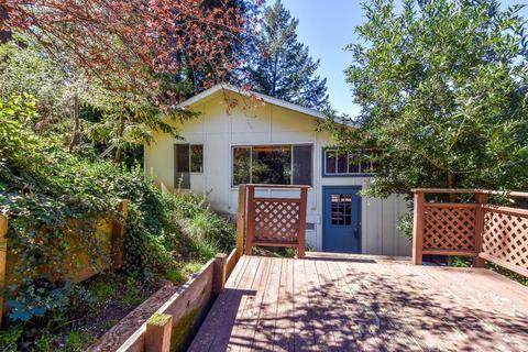 420 Hoot Owl Way, Boulder Creek, CA 95006