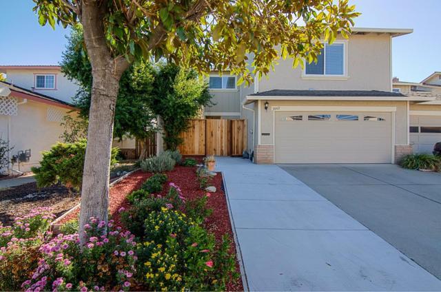 1042 Bret Knoll Ct, San Jose, CA 95120