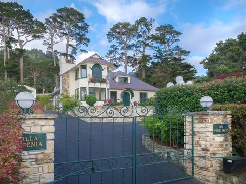 115 Pine Way, Carmel Highlands, CA 93923