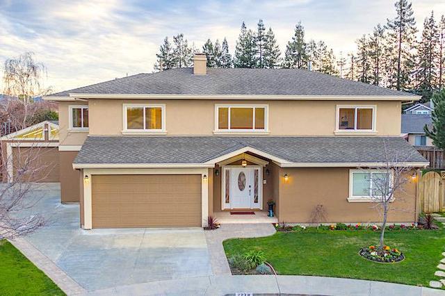 2278 Rita Ct, Santa Clara, CA 95050