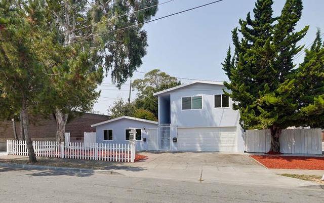 1101 Del Norte Ave, Menlo Park, CA 94025