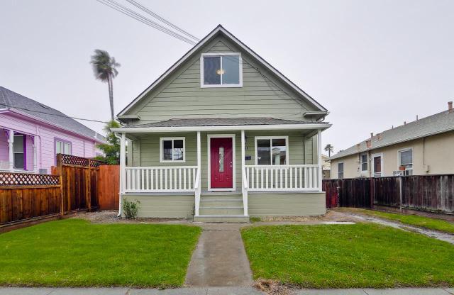 960 S 6th St, San Jose, CA 95112