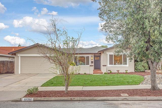 6174 Paseo Pueblo Dr, San Jose, CA 95120