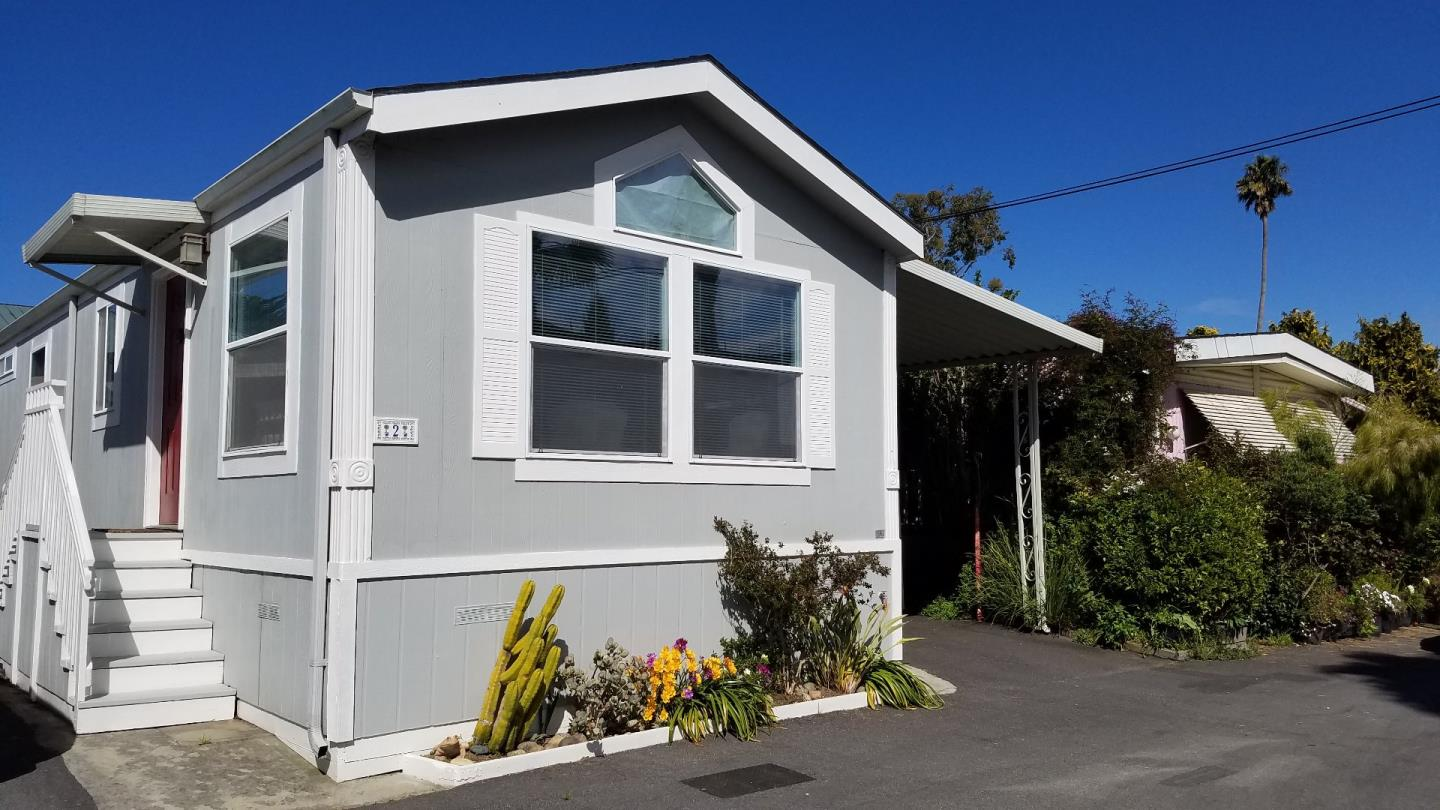 930 Rosedale Ave #2, Capitola, CA 95010