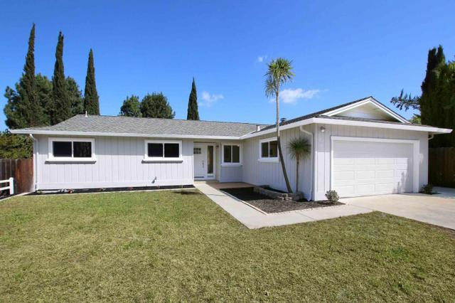 1045 Buttercup Ln, Gilroy, CA 95020