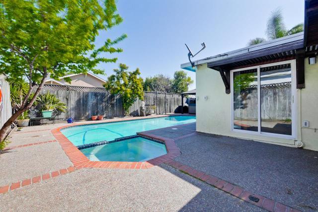 599 Cypress Ave, Sunnyvale, CA 94085
