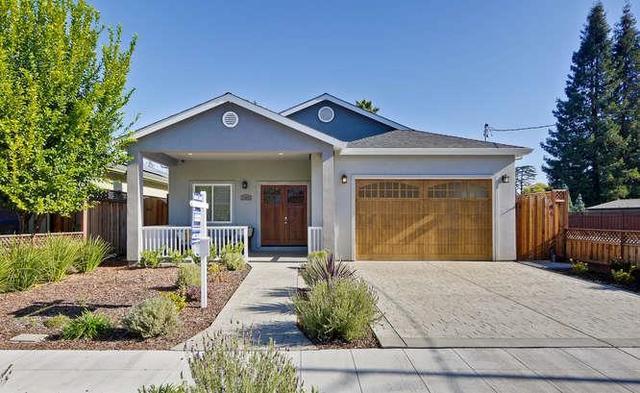 1196 Delmas Ave, San Jose, CA 95125