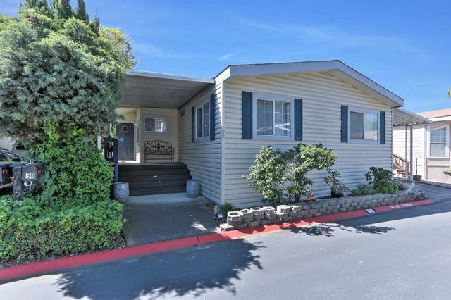 125 N Mary Ave #60, Sunnyvale, CA 94086