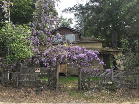 16140 Cypress Way, Los Gatos, CA 95030