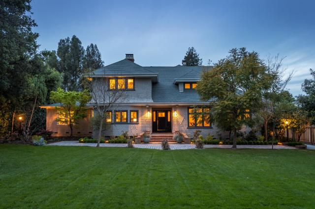 146 W Bellevue Ave, San Mateo, CA 94402