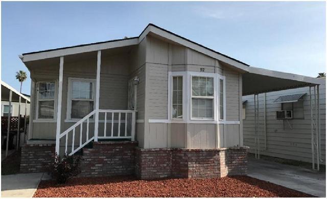 510 Saddlebrook Dr #92, San Jose, CA 95136