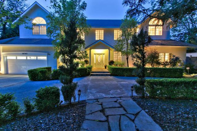16161 Blossom Hill Rd, Los Gatos, CA 95032