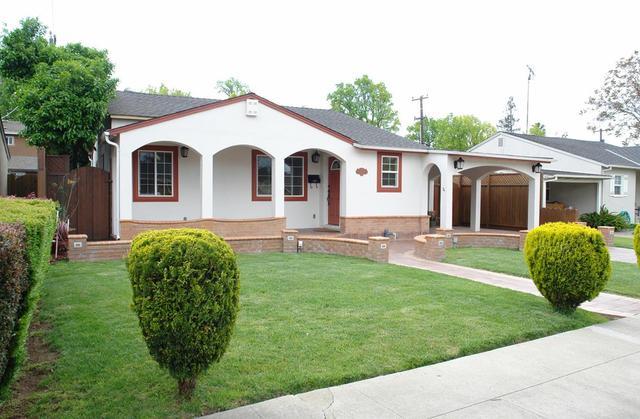 1813 Bird Ave, San Jose, CA 95125