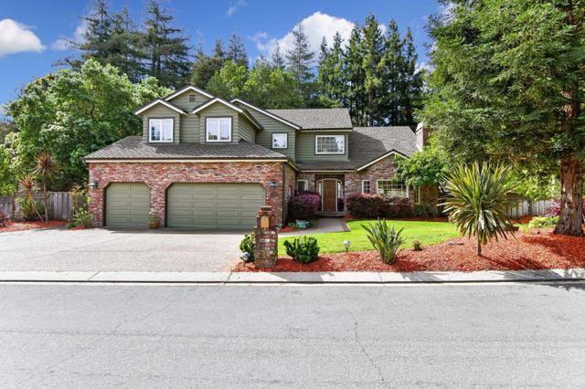 127 Lauren Cir, Scotts Valley, CA 95066