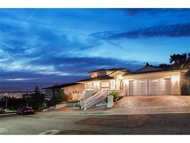 1253 Lake St, Millbrae, CA 94030