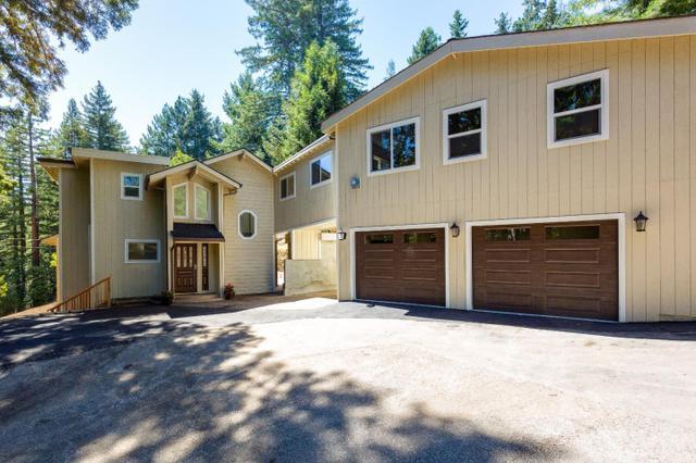 144 Eagle Crest Dr, Scotts Valley, CA 95066