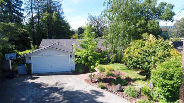 2165 Prospect StMenlo Park, CA 94025