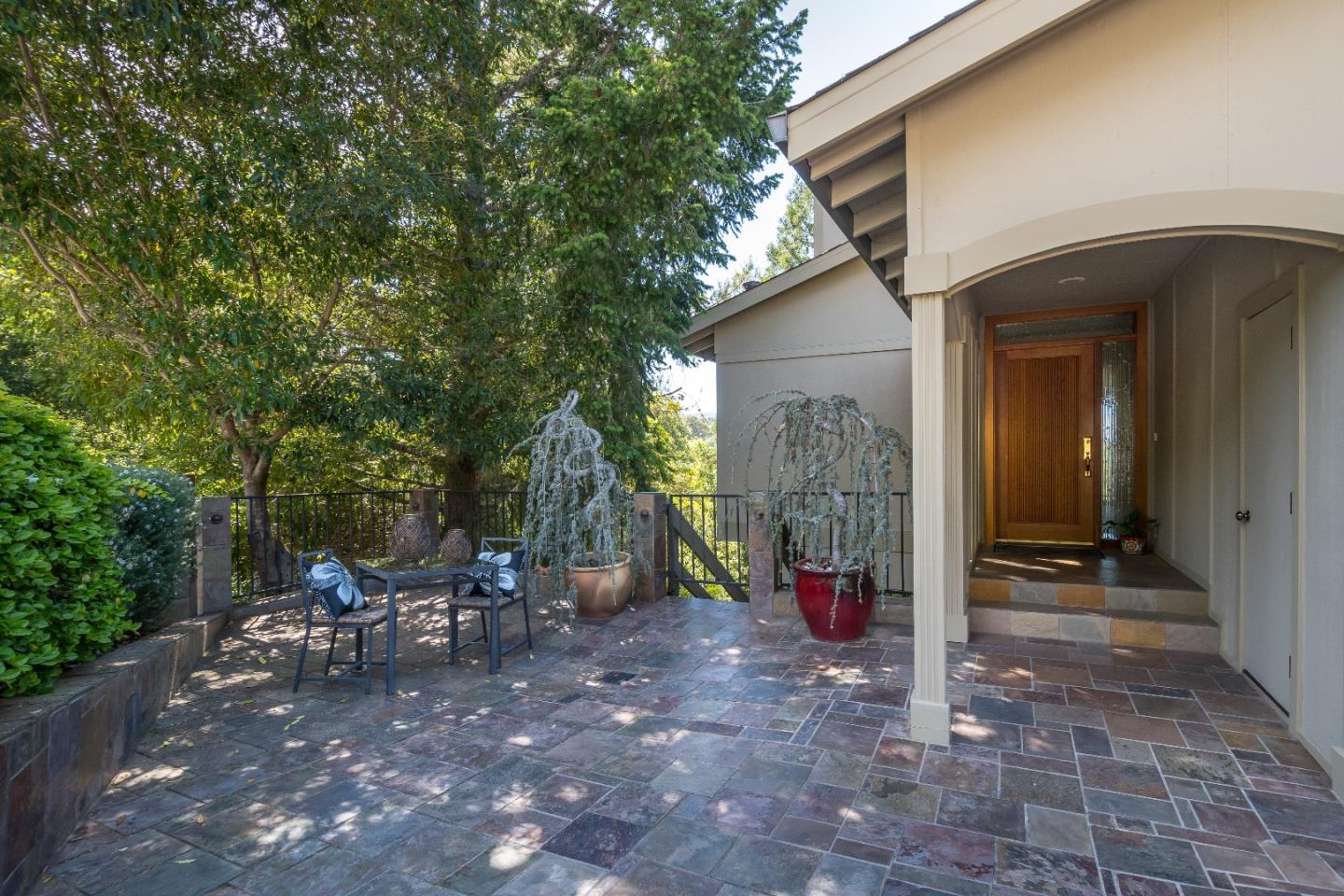 100 Coquito Way, Portola Valley, CA 94028