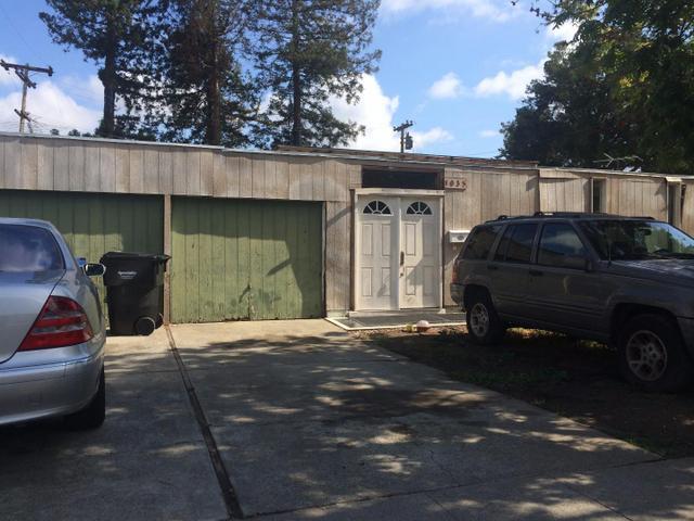 1035 W Homestead Rd, Sunnyvale, CA 94087