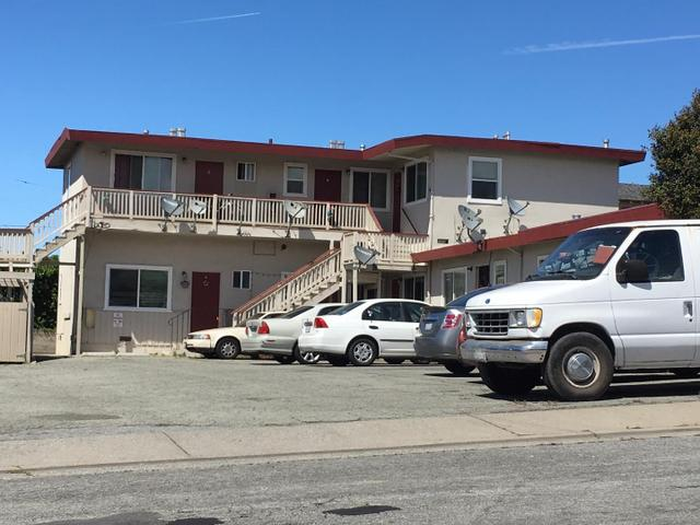 1287 Playa Ave, Seaside, CA 93955