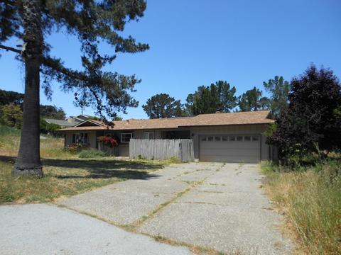 12465 Saddle Rd, Carmel Valley, CA 93924