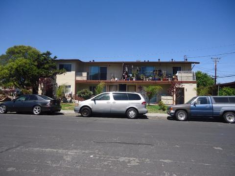 1096 Clyde Ave, Santa Clara, CA 95054
