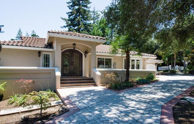 26450 Ascension Dr, Los Altos Hills, CA 94022