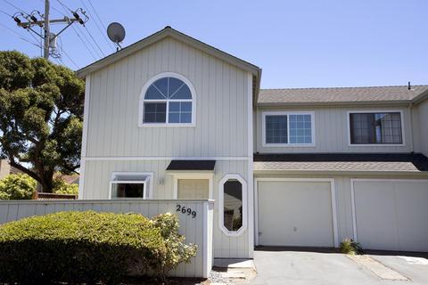 2699 Christine Oaks, Santa Cruz, CA 95062