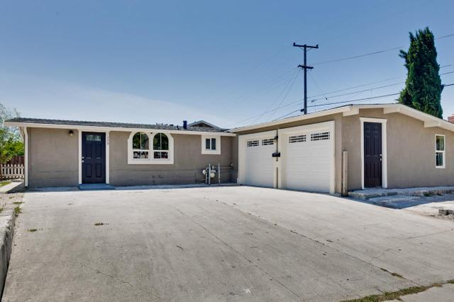 1299 Farringdon DrSan Jose, CA 95127