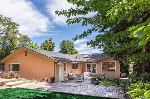 131 El Sereno Dr, Scotts Valley, CA 95066