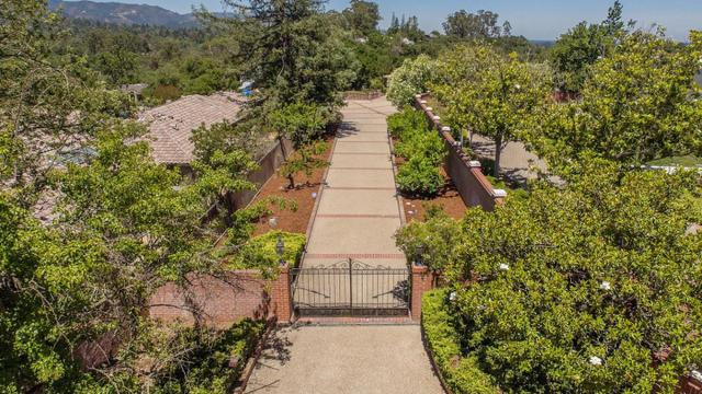 18401 Lexington Dr, Monte Sereno, CA 95030