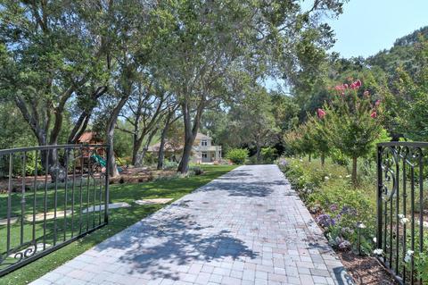 25600 Frampton Ct, Los Altos Hills, CA 94024