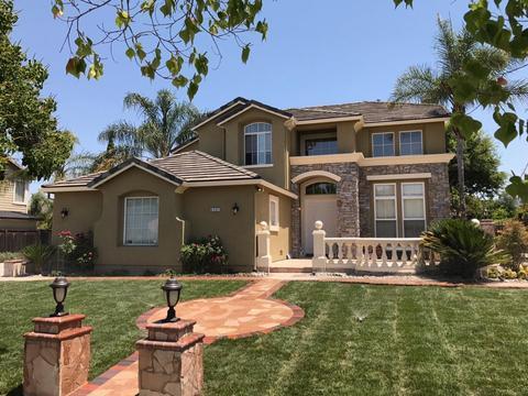 4567 Terra Pl, San Jose, CA 95121