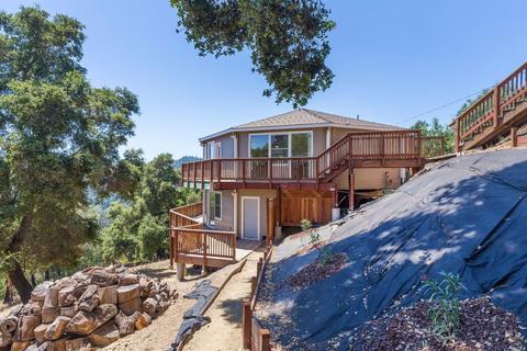 25322 Hutchinson Rd, Los Gatos, CA 95033