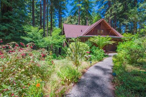 85 Pine Flat Rd, Santa Cruz, CA 95060