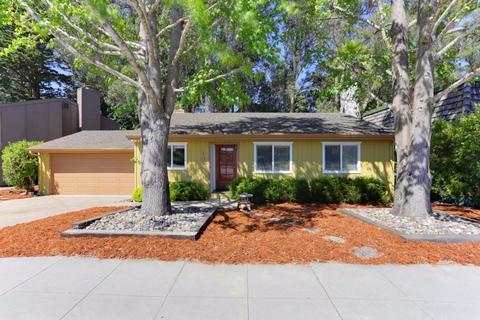402 Alta Vista Dr, Santa Cruz, CA 95060