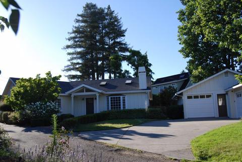 353 Glenwood Dr, Scotts Valley, CA 95066