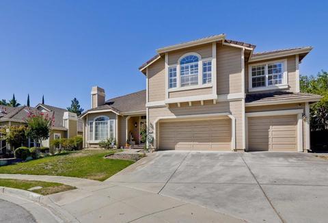 7045 Huntsfield Ct, San Jose, CA 95120