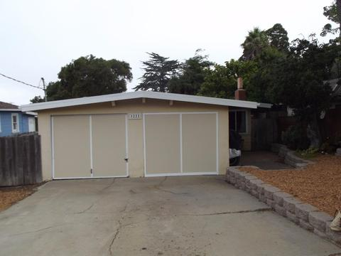 1222 Shafter Ave, Pacific Grove, CA 93950
