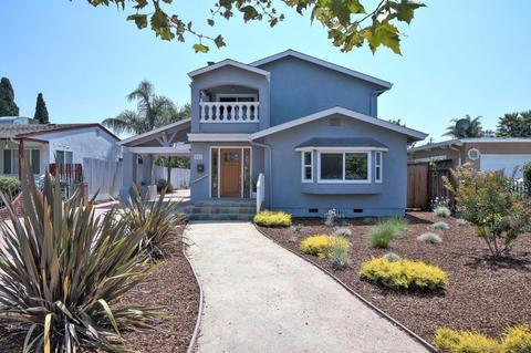 546 Hamilton Ave, Menlo Park, CA 94025