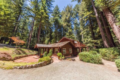 La Honda, CA Real Estate & Luxury Homes for Sale - Movoto