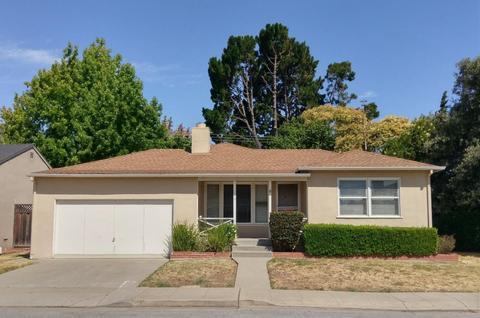113 Otay Ave, San Mateo, CA 94403