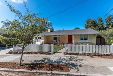 1521 California Dr, Burlingame, CA 94010