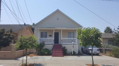 1061 Palm St, San Jose, CA 95110