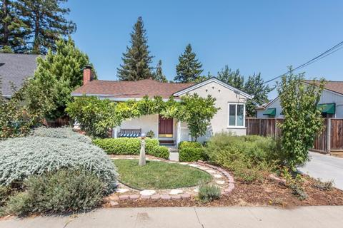 331 W Campbell Ave, Campbell, CA 95008