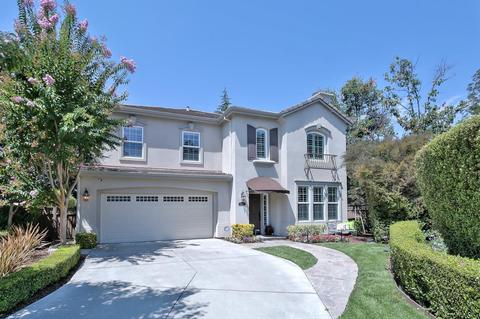 1753 Whispering Willow Pl, San Jose, CA 95125