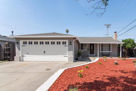 5041 Mccoy AveSan Jose, CA 95130