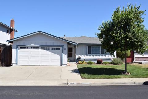 1655 Crater Lake Ave, Milpitas, CA 95035