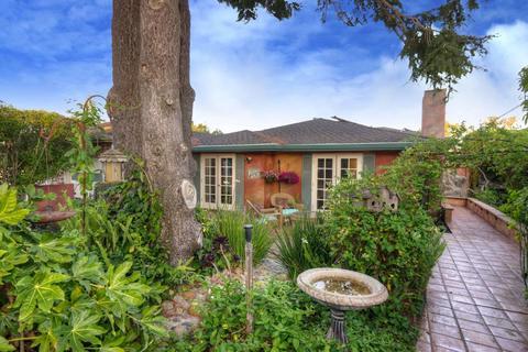 545 Georgetown Ave, San Mateo, CA 94402