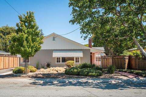 130 Serena Way, Santa Clara, CA 95051